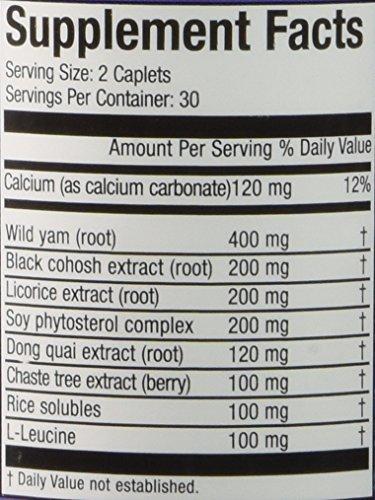 Nutraceutics - ProEstron 60 tabs