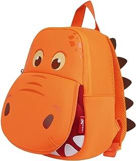 OFUN Dinosaur Backpack, Christmas Gift Toy Dinosaur Bag for Kids, Toddler Bag for Boys, Durable 3D Cute Cartoon Animal Backpack