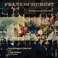 3 Sonatas (1816)