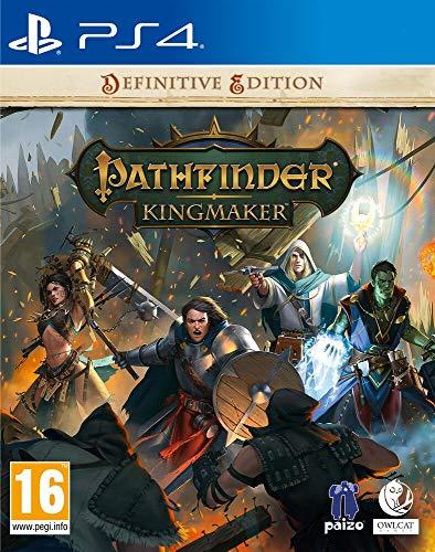 Pathfinder Kingmaker - De