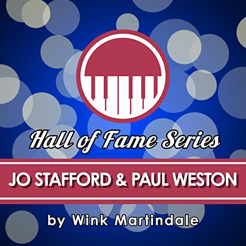 Jo Stafford & Paul Weston copertina