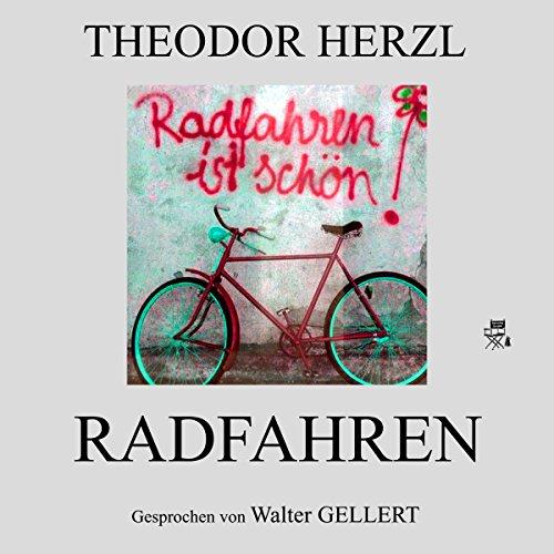 Radfahren cover art