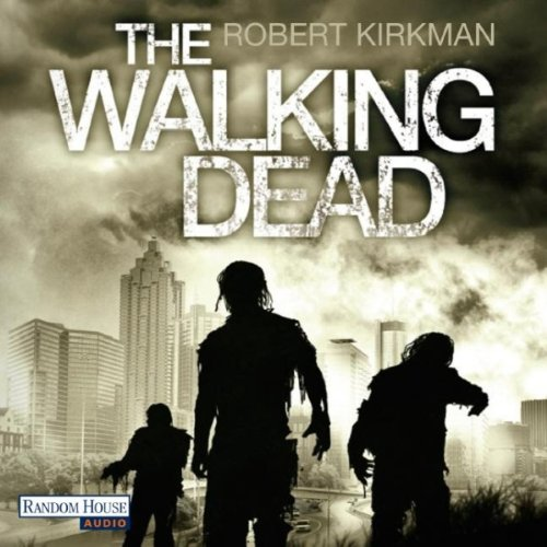 The Walking Dead 1  By  cover art