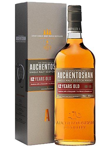 Auchentoshan 12 Jahre Whisky 0,7 Liter