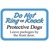 Protective Dogs Review and Comparison