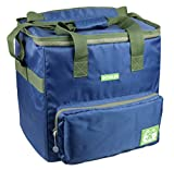 Cao 16 L 457 Soft cooler 16 liters Adult Unisex, Blue