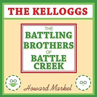 The Kelloggs audiobook cover art