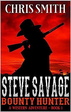 Steve Savage, Bounty Hunter