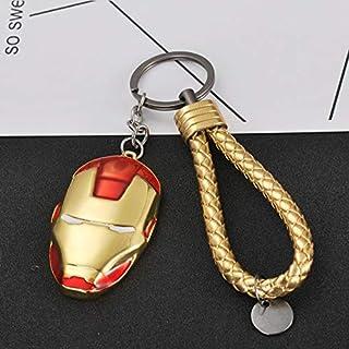 Los Vengadores Capitán América Escudo Spiderman Llavero ...
