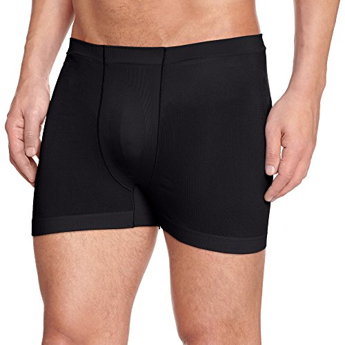 Odlo Herren Boxer shorts Evolution X-Light Unterhose, black, XL