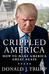 buy crippled america by donald trump