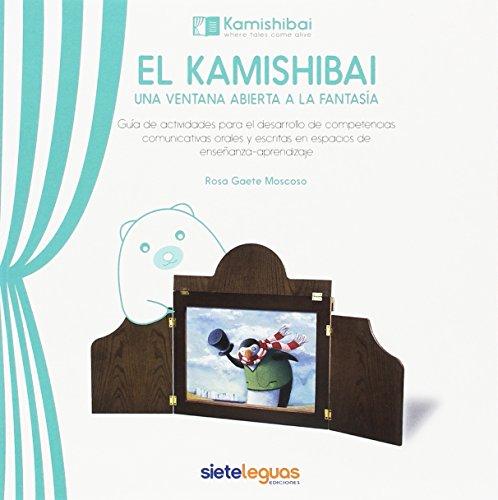 El Kamishibai: Una Ventana Abierta a la Fantasía