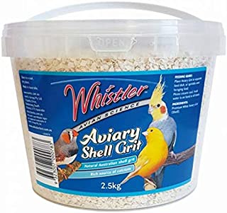 Lovitts Aviary Shell Grit Bird Food 2.5 kg, 2.5 Kilograms
