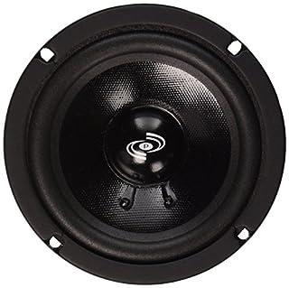 Pyle PH391 Heavy Duty 200 Watt High Power Horn Audio Tweeter System w// 25mm Voice Coil 8 Ohm Impedance 20 Oz Magnet Structure 4x10 Inch Horn Tweeter Speaker 102 dB