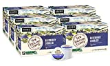 New England Coffee Blueberry Cobbler Medium Roast K-Cup Pods 12 ct. Box (Pack of 6)