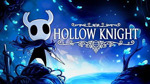 Hollow Knight (Nintendo Switch)  $7.50 at Amazon