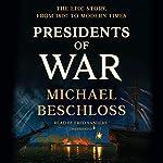 Presidents of War Titelbild