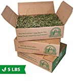 Viking Farmer Alfalfa Hay for Rabbits & Small Pets - 5 lbs