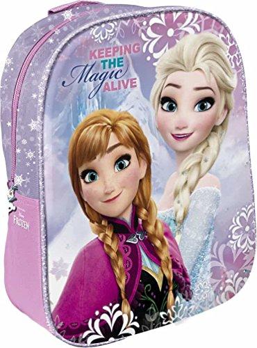 Star Licensing Disney Frozen rugzak, 31 cm, meerkleurig