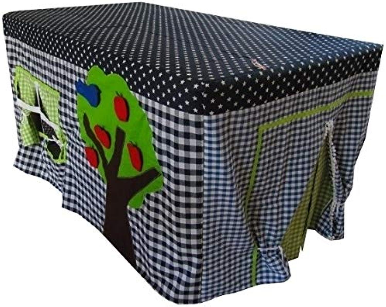 Tischzelt Dane Grove (Tischgre bis 1,5m)