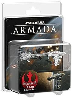Star Wars: Armada - Nebulon-B Frigate