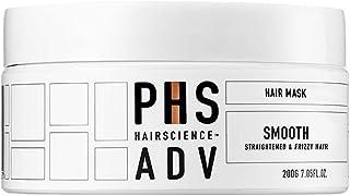 PHS HAIRSCIENCE ADV Smooth Hair Mask, 200 grams
