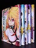 テイルズ オブ エクシリア SIDE;MILLA コミック 1-5巻セット (MFコミックス ジーンシリーズ)