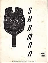 Shaman May 1966 (Juneau-Douglas High School (Juneau Alaska))