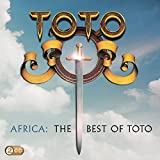 Africa The Best Of Toto...