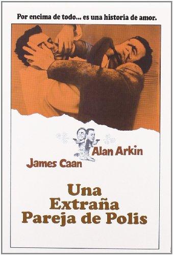 Una Extraña Pareja De Polis (Import Movie) (European Format - Zone 2)...