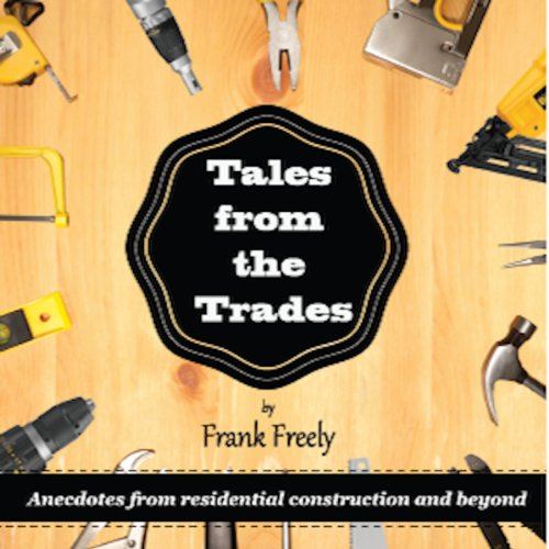 Tales From the Trades audiobook cover art