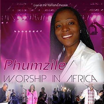 Worship in Africa