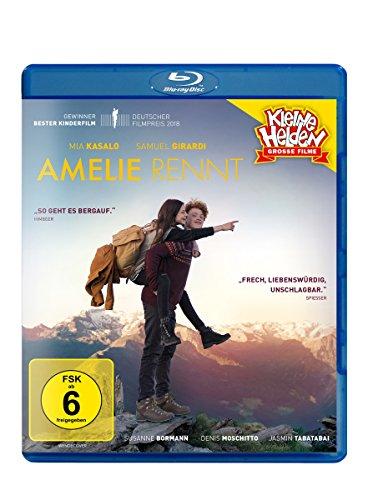 Amelie rennt (Blu-ray)