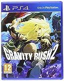 PS4 Gravity Rush 2