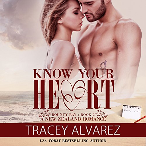 Know Your Heart audiobook cover art