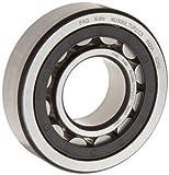 FAG nu2224e-tvp2-c3cilíndrico rodamiento de rodillo, sola fila recto, calibre, anillo interior...