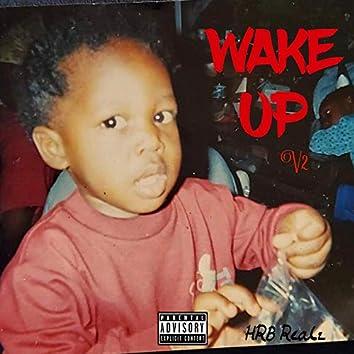 WAKE UP Vol.2