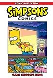 Simpsons Comic-Kollektion  Bd. 9  Ganz großes Kin