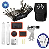Bicycle repair kit, bicycle tool kit,bicycle tools,bicycle tool bag with tools,bicycle tool repair kit,tools for bicycles,bicycle tool kit with bag