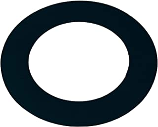 Neoprene Sterling Seal CFF7106.1800.125.150X5 7106 Rubber 60 Durometer Full Face Gasket Pressure Class 150# 1//8 Thick 18 ID 18 Pipe Size Pack of 5