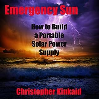 Emergency Sun cover art