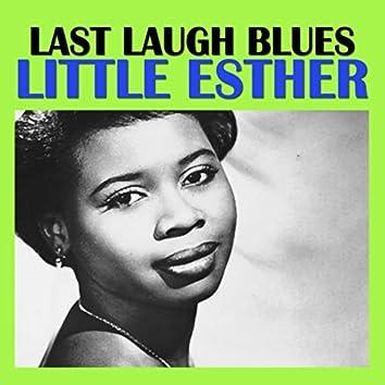 Last Laugh Blues