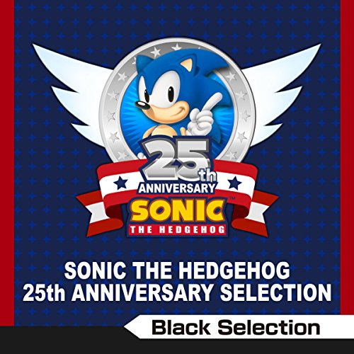 Theme of Sonic The Hedgehog -2006 E3 Version-