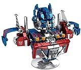 Modbrix Bloques de construcción Optimus Busto Autobot 425 bloques de construcción
