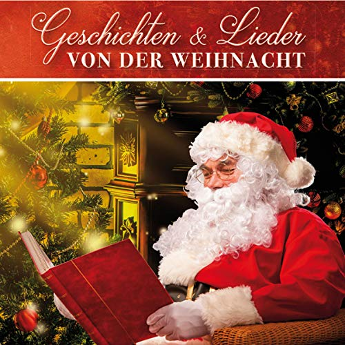 Geschichten & Lieder von der Weihnacht 1                   By:                                                                                                                                 Hermann Löns,                                                                                        Dora Schlatter,                                                                                        Paula Dehmel                               Narrated by:                                                                                                                                 Christian Büsen                      Length: 1 hr and 3 mins     Not rated yet     Overall 0.0