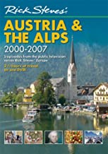 Rick Steves' Austria and The Alps DVD 2000-2007 (Rick Steves)