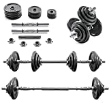Home Dumbell Sets Review and Comparison