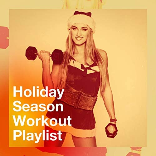 CrossFit Junkies, Ultimate Fitness Playlist Power Workout Trax, Christmas Party Hits