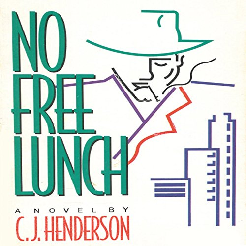 No Free Lunch cover art