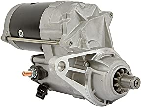 DB Electrical SND0632 New Starter for Chevrolet GMC Truck W4 W5 4.8L Tiltmaster 99 00 01 1999 2000 2001 Isuzu NPR 4.8l 5.2L 98 99 00 01 02 03 04 05 06 07, NQR 99 00 01 02 03 04 05 06 07, NRR 05 06 07